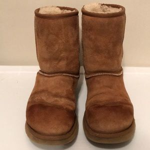 Uggs women's boots size 8